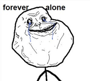 Forever-Alone-101